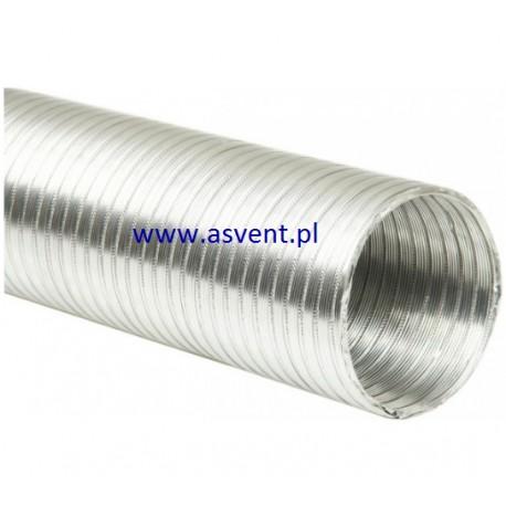 Rura aluminiowa ALUFLEX 125