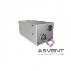 Centrala wentylacyjna VUT 300 HB EC A21