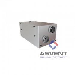 Centrala wentylacyjna VUT 400 HBE EC A21