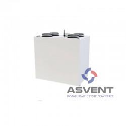 Centrala wentylacyjna VUTR 400 VE EC A21