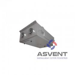 Centrala wentylacyjna VUTR 650 P EC A21