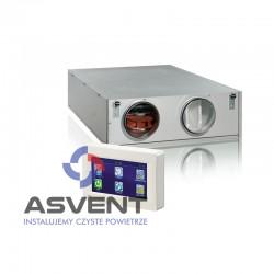 Centrala wentylacyjna VUT 550 PBW EC A21 DTV