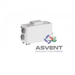 Centrala wentylacyjna VUE 300 H2 mini EC A14