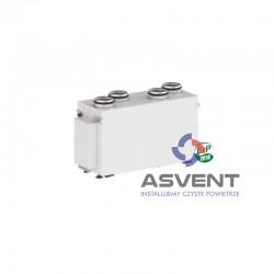 Centrala wentylacyjna VUT 300 V2 mini EC A14