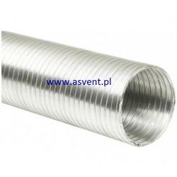Rura aluminiowa ALUFLEX 120