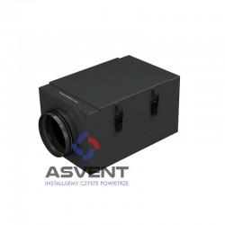 Filtr kanałowy CleanBox 200