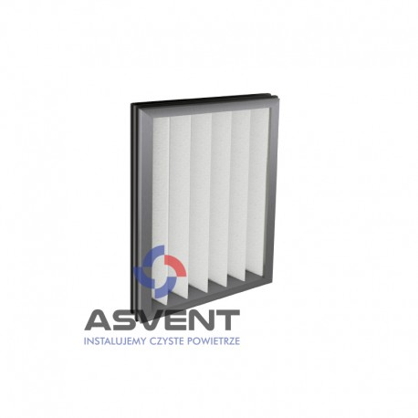 Filtr powietrza CleanPad 300/400/500
