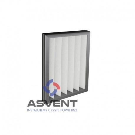 Filtr powietrza CleanPad 650/850
